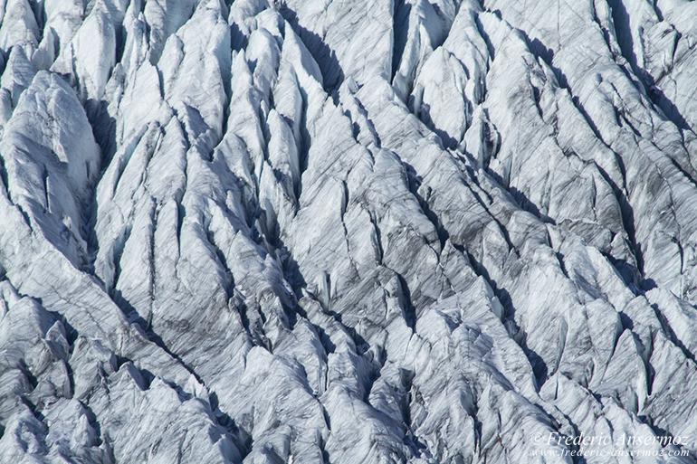 Glacier ice 09