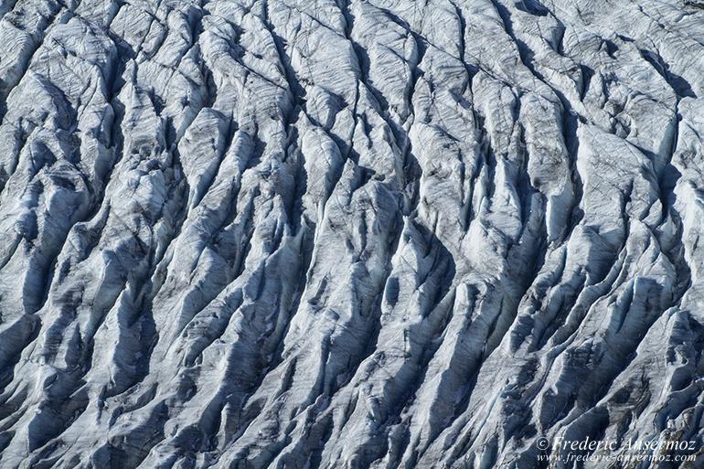 Glacier ice 10