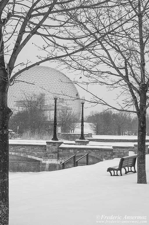 Montreal hiver 04