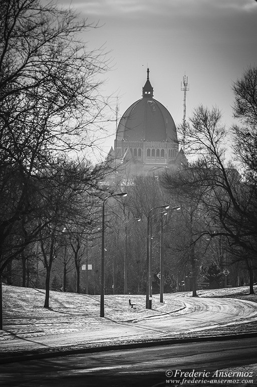 Montreal hiver 16