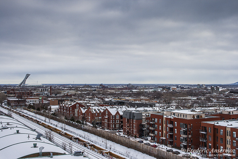 Montreal hiver 17