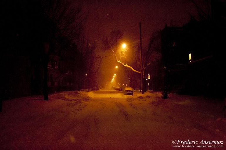 Rues montreal hiver 04