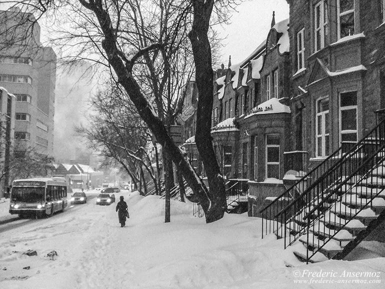 Rues montreal hiver 15