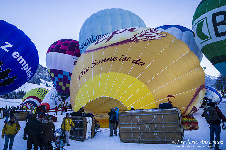 Festival ballons 438