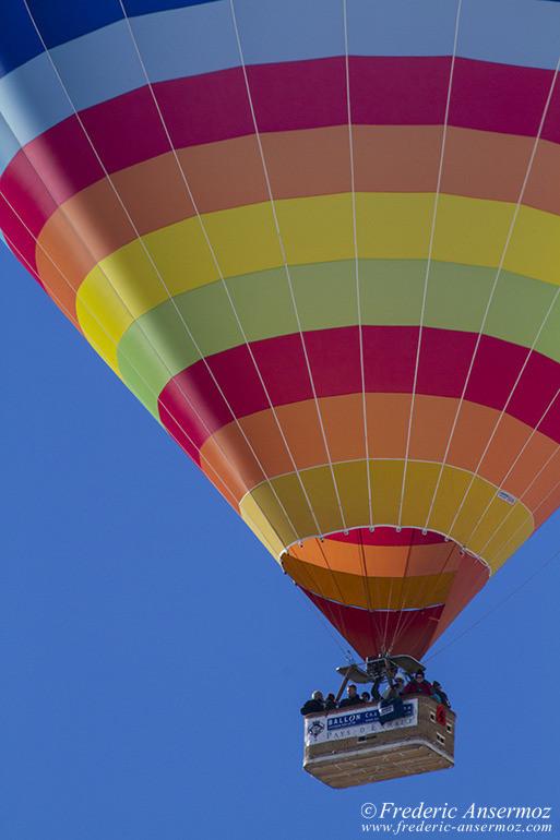 Festival ballons 610