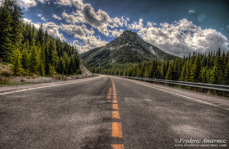 Kananaskis country 45 hdr