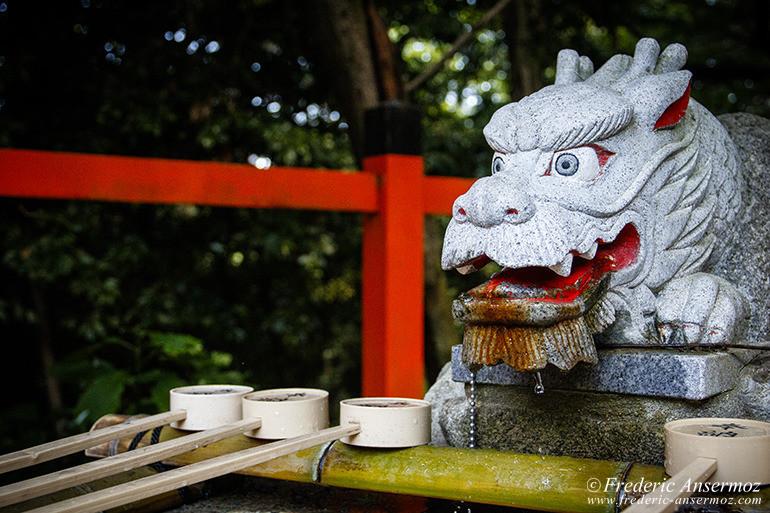 Fushimi temple 03