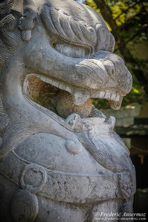 Fushimi temple 11