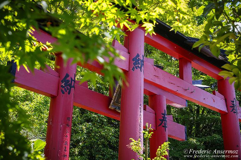 Fushimi temple 14