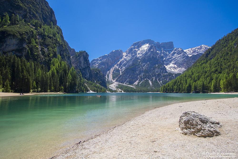 Lago di braies italia 02
