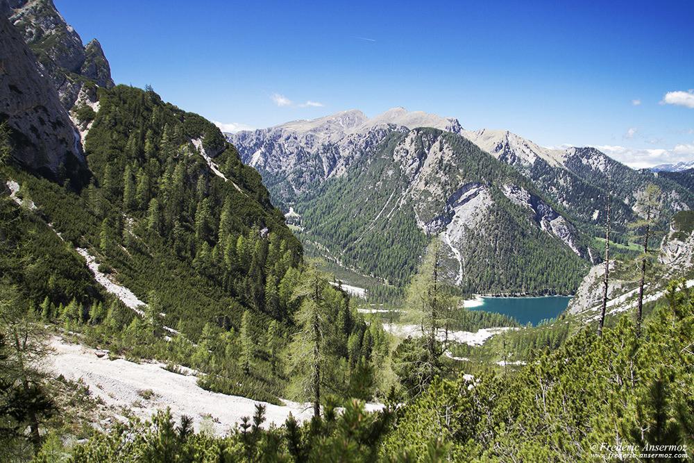 Lago di braies italia 04