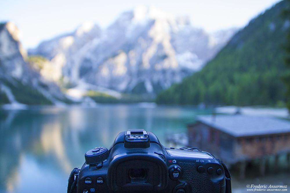 Lago di braies italia 11