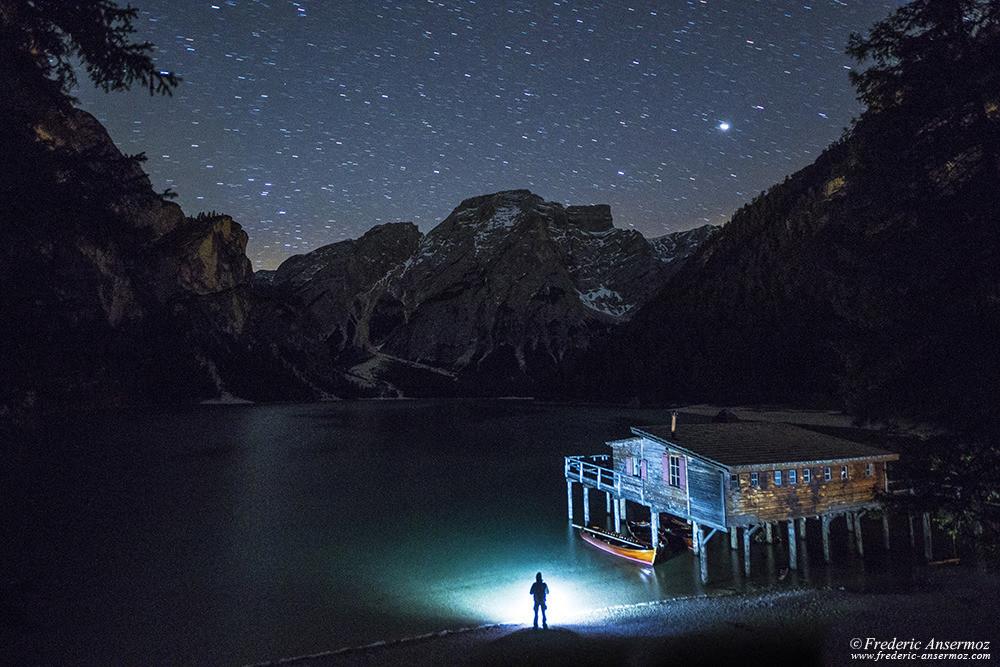 Lago di braies italia 13
