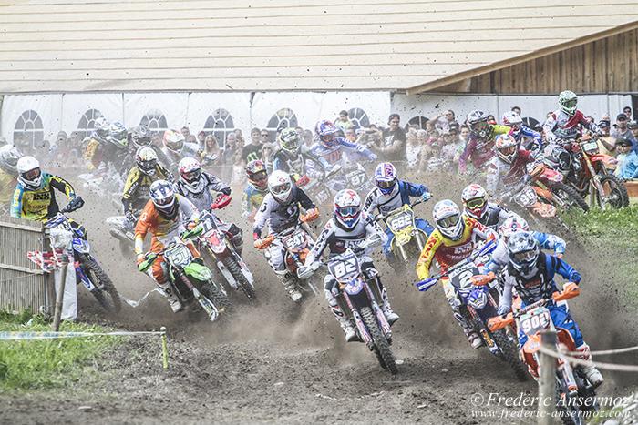 Motocross broc 0551