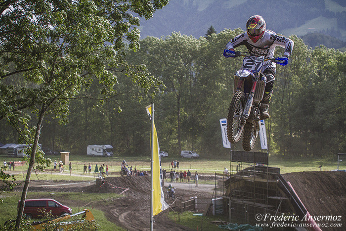Motocross broc 1083