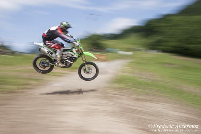 Motocross broc 114