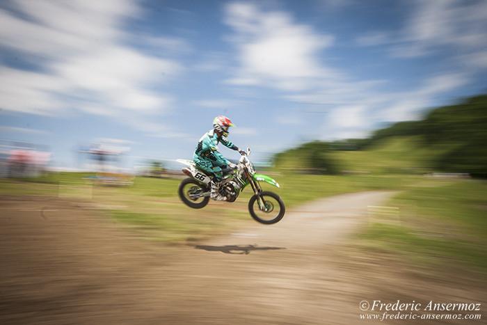 Motocross broc 118