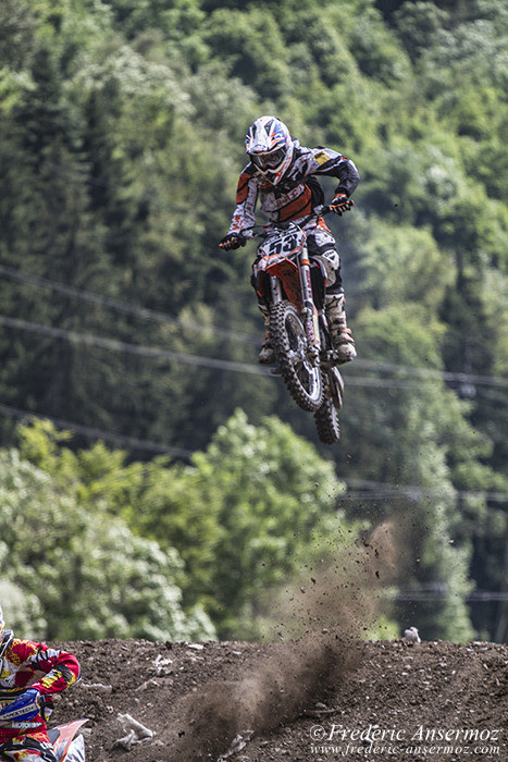 Motocross broc 0479