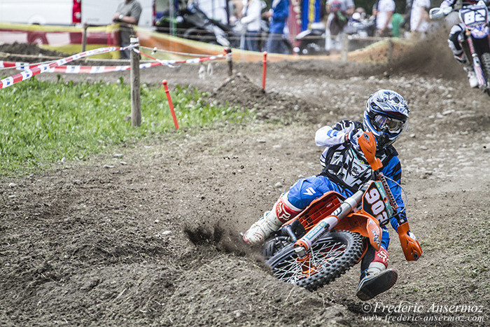 Motocross broc 0586