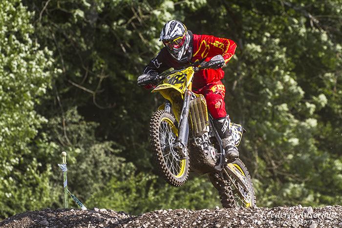 Motocross broc 0998