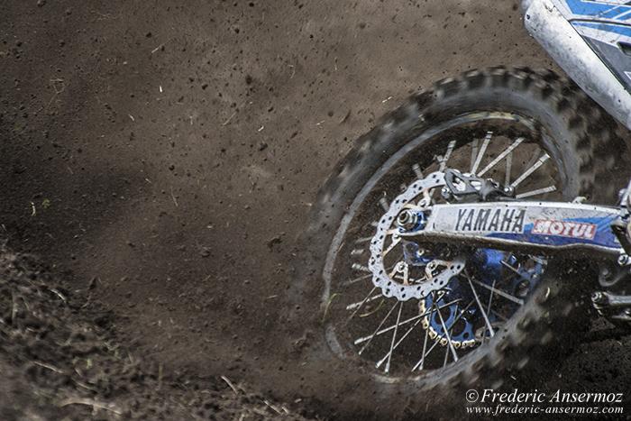 Motocross broc 200