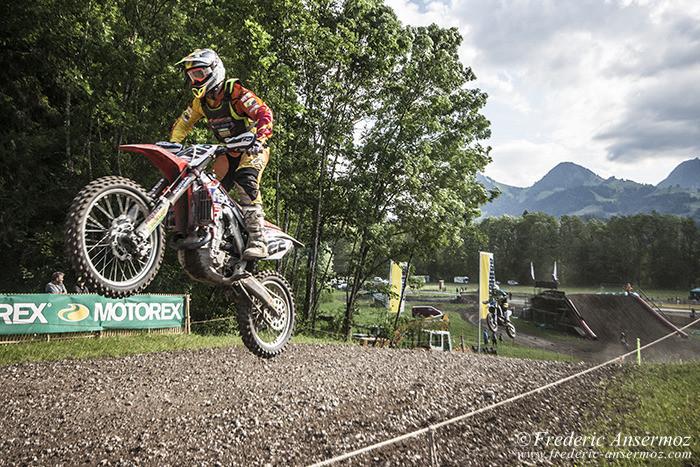 Motocross broc 336