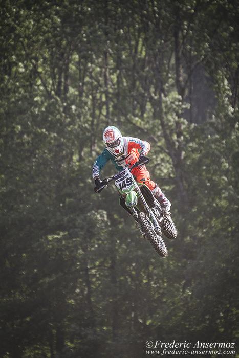 Motocross broc 1071