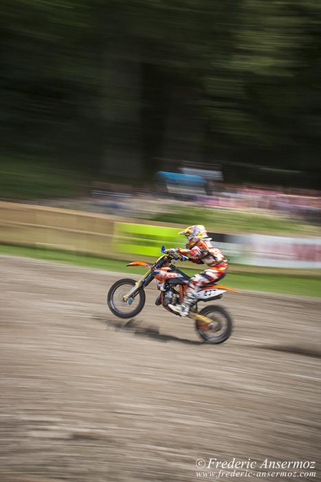 Motocross broc 128