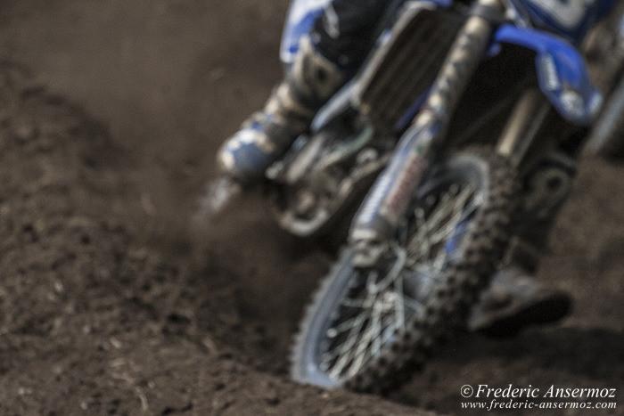 Motocross broc 312