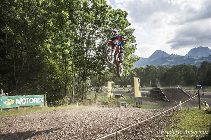 Motocross broc 340