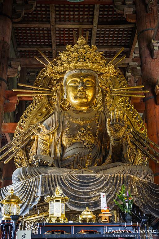 Nara todaiji temple 09