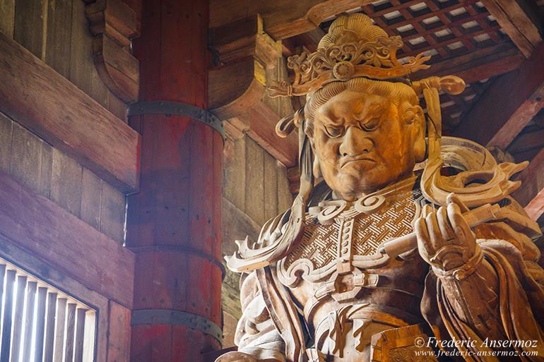 Nara todaiji temple 12