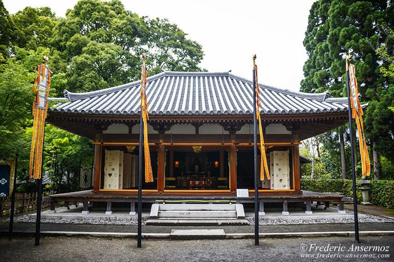 Nara toshodaiji temple 03