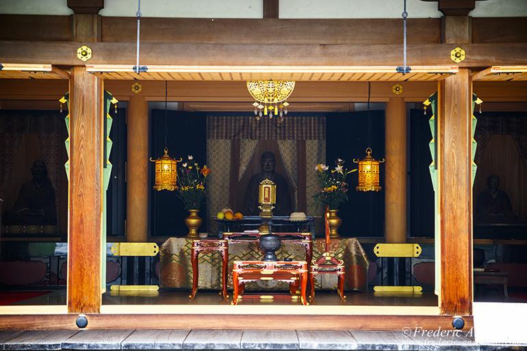 Nara toshodaiji temple 04