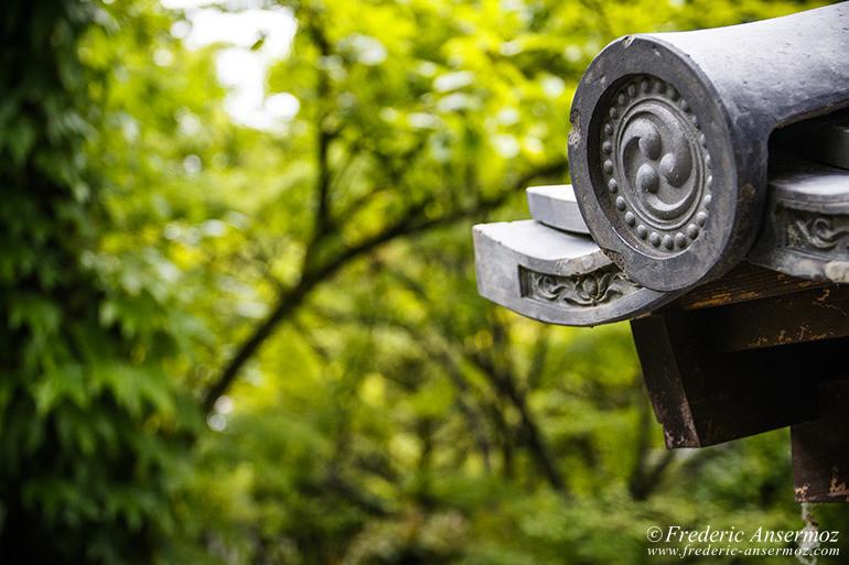 Nara toshodaiji temple 05