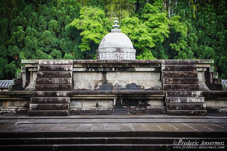 Nara toshodaiji temple 10