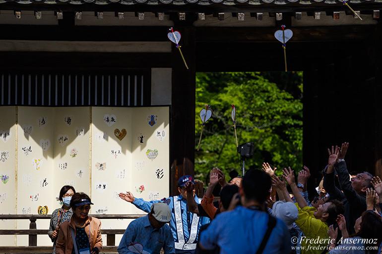 Nara toshodaiji temple 20