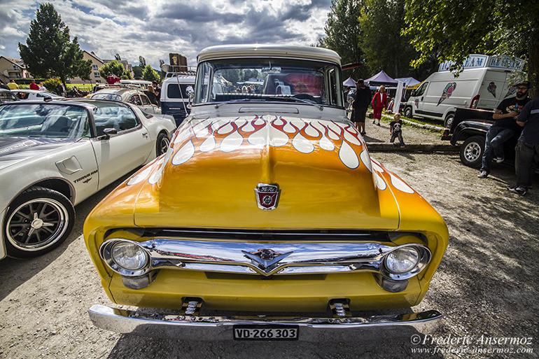 Vintage car 12