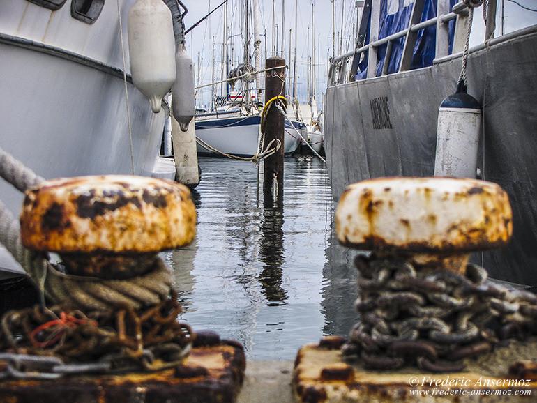 Port palavas bateau