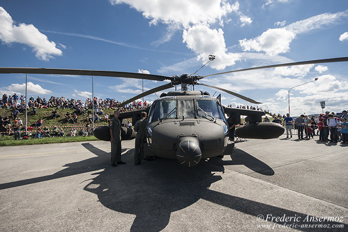 Payerne air show 12