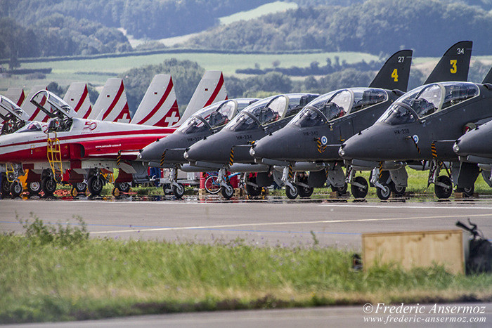 Payerne air show 29
