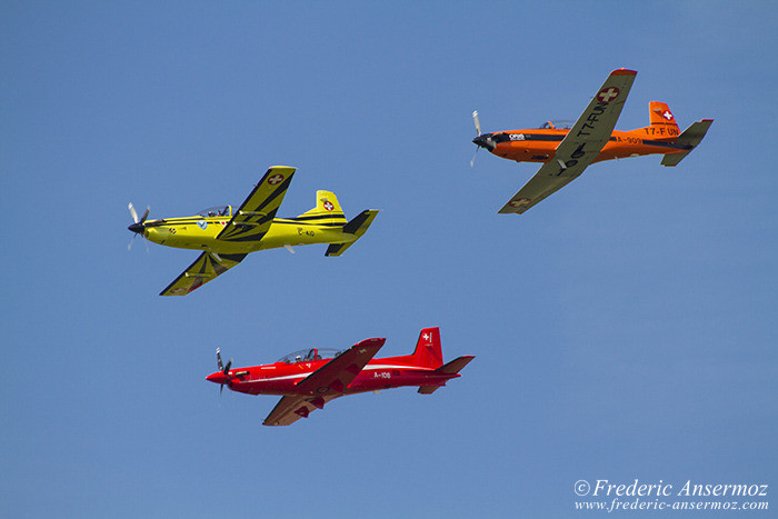 Payerne air show 30