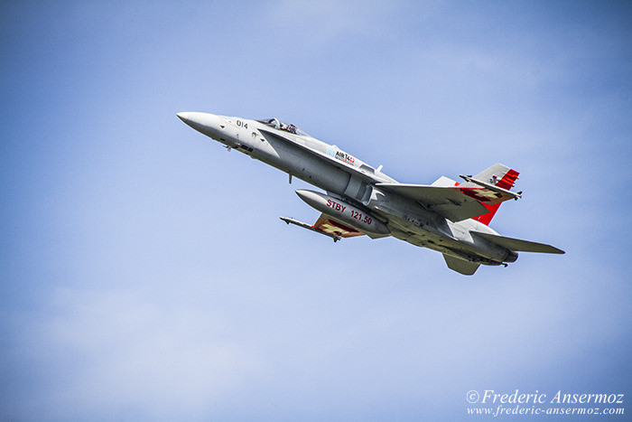 Payerne air show 31