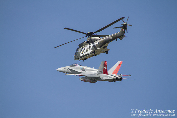 Payerne air show 32