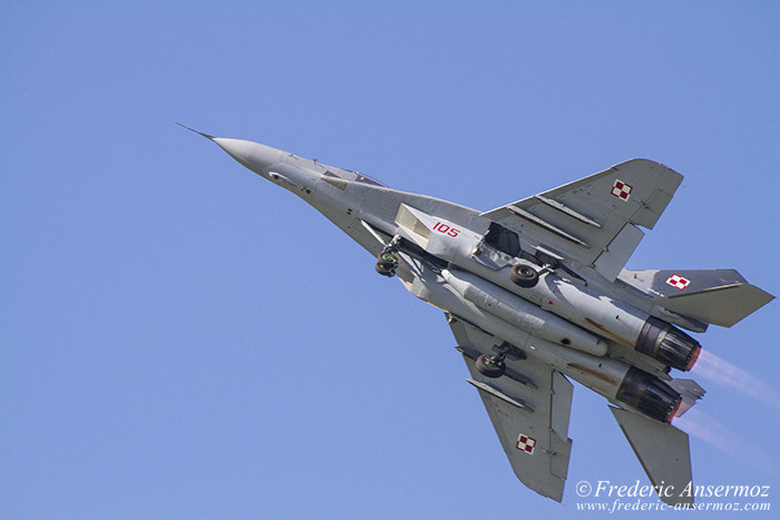 Payerne air show 79