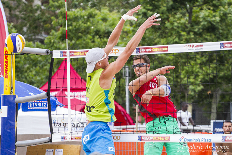 Beach volley 13