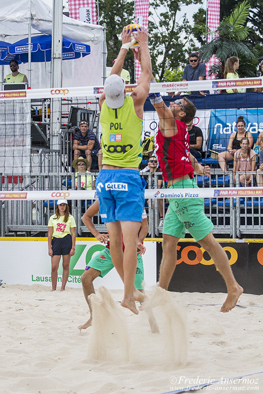 Beach volley 15