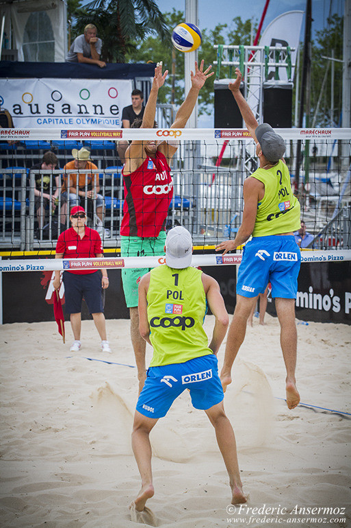 Beach volley 18