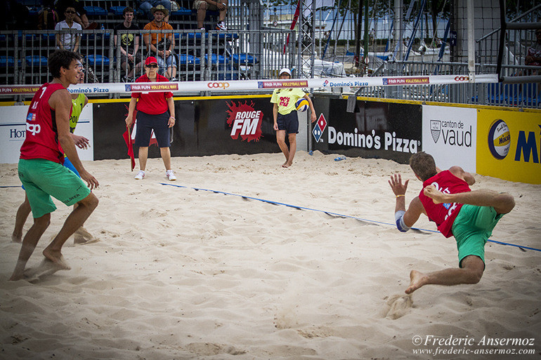 Beach volley 20