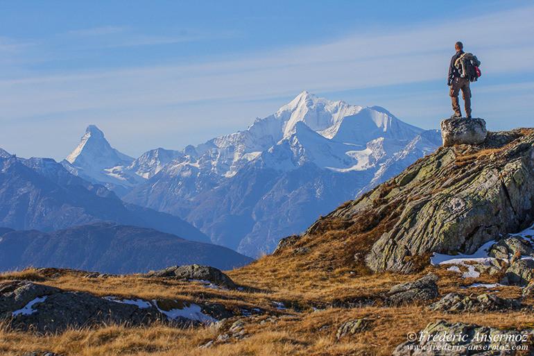 Aletsch glacier 04
